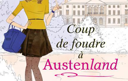 Coup de foudre à Austenland #En 3 points