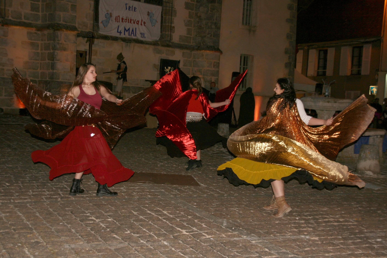 La 13e fête médiévale en photos
