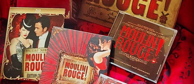 Le Musical Theatre Tag - Réinterprété par le Chapelier