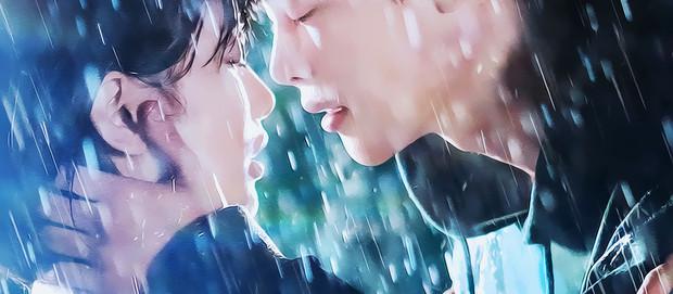 Digressions, non-dits & qu'en-dira-t-on #8 : L'art du baiser