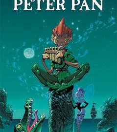 Critique HS : Les Ombres De Peter Pan