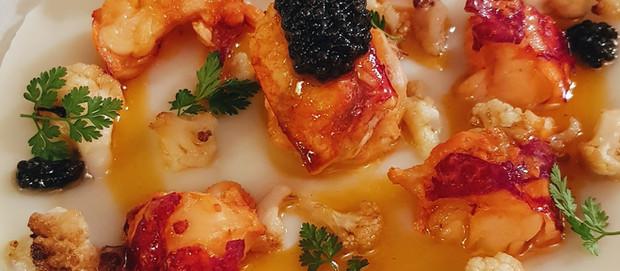 Contes Culinaires #1 ~ La Vieille Auberge