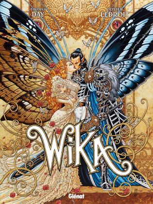 L'avis des Libraires - 212ème Chronique : Saga Wika