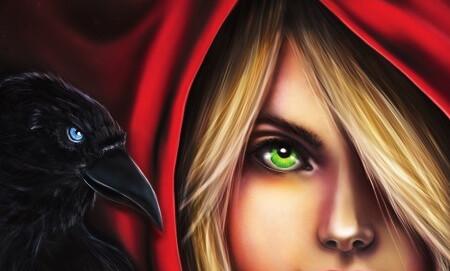 L'avis des libraires - 146ème chronique : Rouge Sang & Noir Corbeau Tome 1 - L'Apprentie Fau
