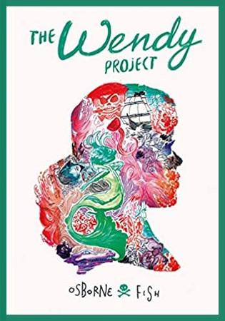 L'avis des libraires - 195ème chronique : The Wendy Project