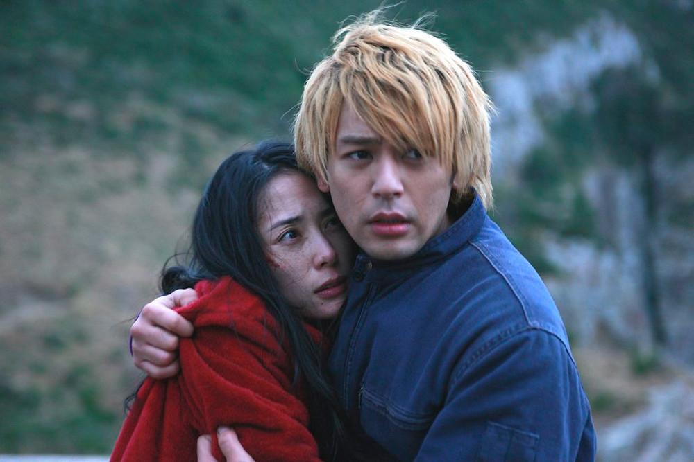 L'excellente adaptation du Mauvais, signée Lee Sang-il et son formidable duo d'acteurs !
