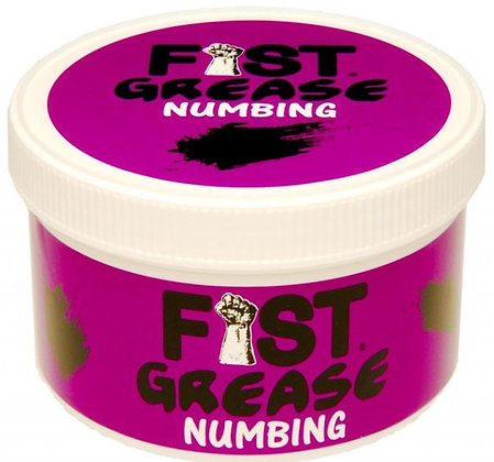 Crème Fist Relaxante Numbing