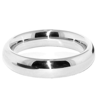 Cockring métal Donut Stainless Steel