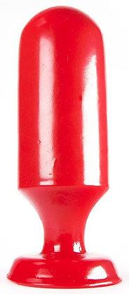 Plug Zizi Maxima 15 x 5.5 cm Rouge