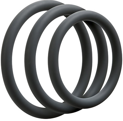 Cockring OPTIMALE 5mm x 3