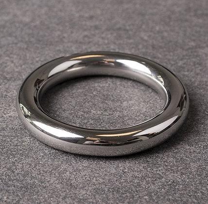 Cockring en acier ROUND 10mm