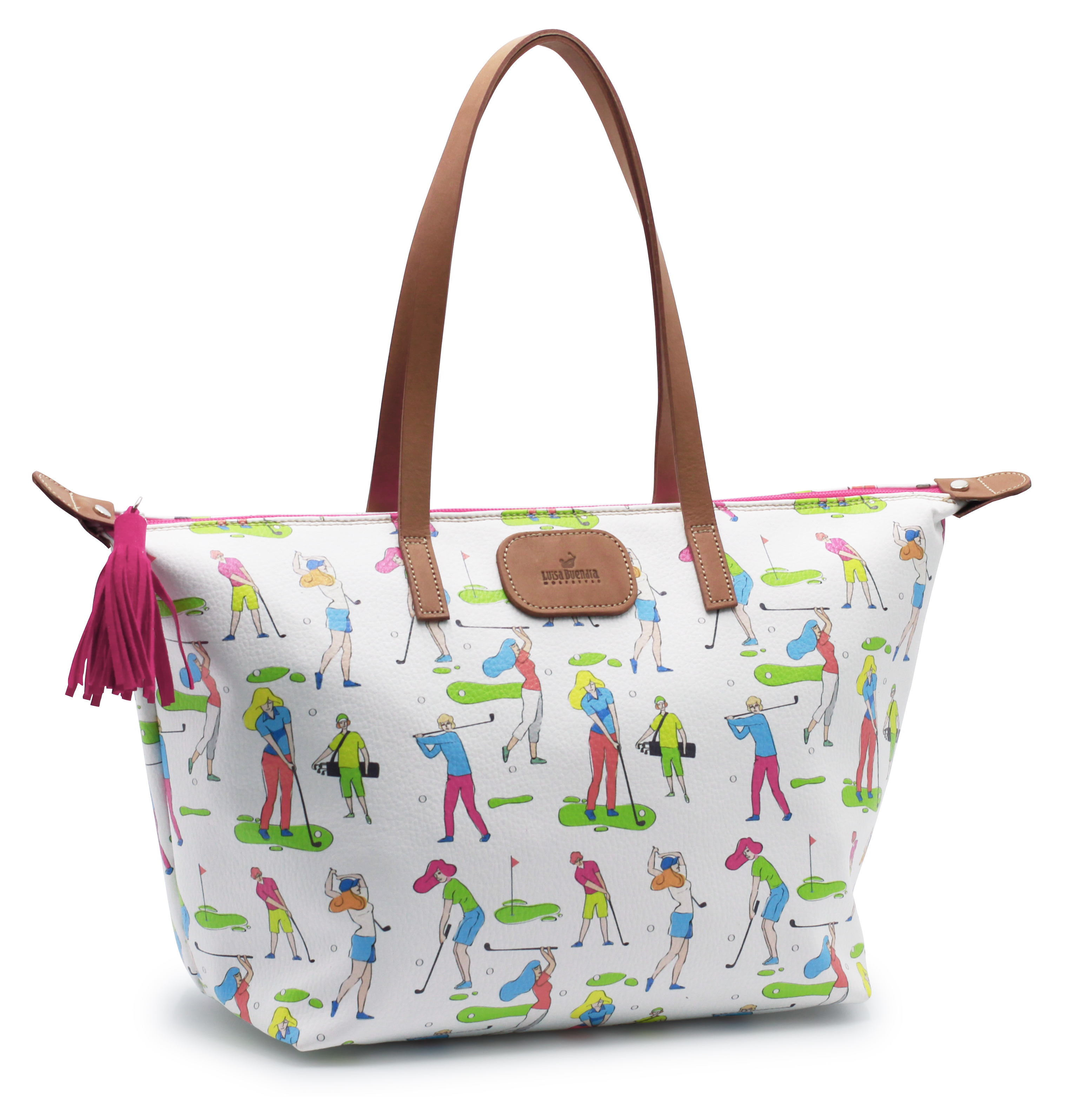 Bag Mod. PR 096
