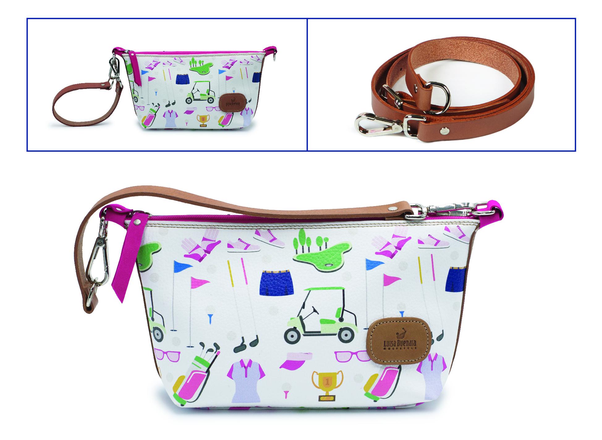 Bag Mod. PR 051
