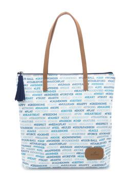 Tote Bag Mod. #099