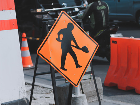 The Impact of Work Zone Equipment