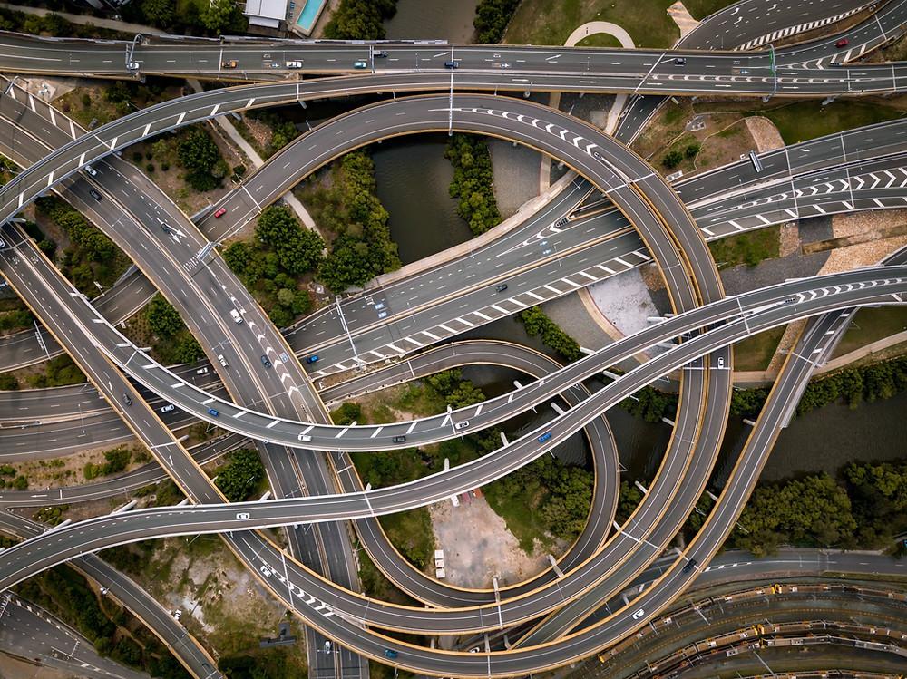 MUTCD safe roadways