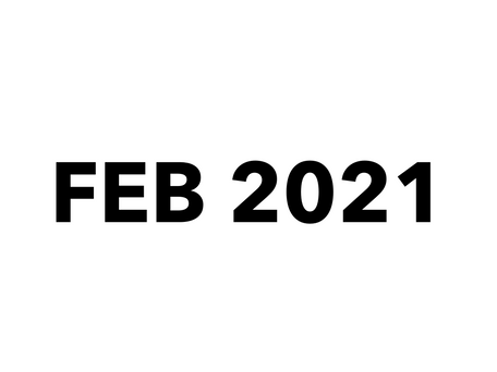February 2021 Chamber Meeting Minutes