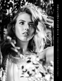 Model: Sophie Paulewicz