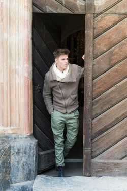 Model: Alexander Renzl