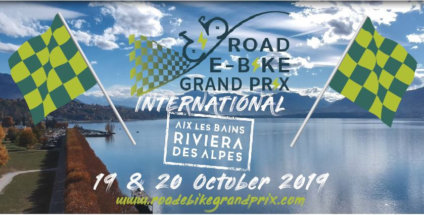International Road E-Bike Grand Prix