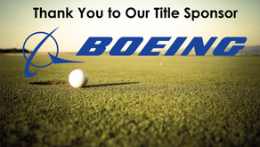 Boeing Impacts Local Charity