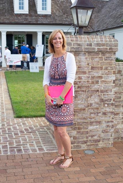 Julie 'McCoy' Smith