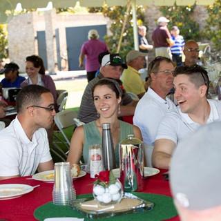 Evan, Kimberly and Nick