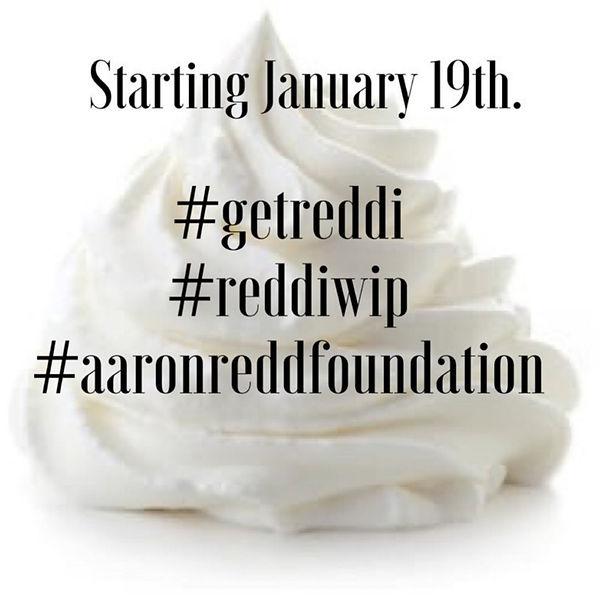 #getreddi reddiwip aaron redd