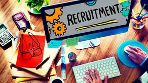 5 pasos para un reclutamiento exitoso