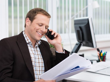 Vendedores: ¿Cómo se obtienen las reuniones difíciles?