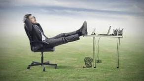 ¿Cambiarías de trabajo por un mejor salario emocional?