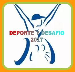 JUDO: 2017 VUELVE DEPORTE Y DESAFIO