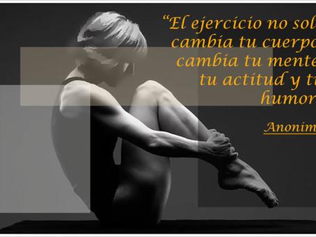 PILATES: MOTIVACIÓN.....