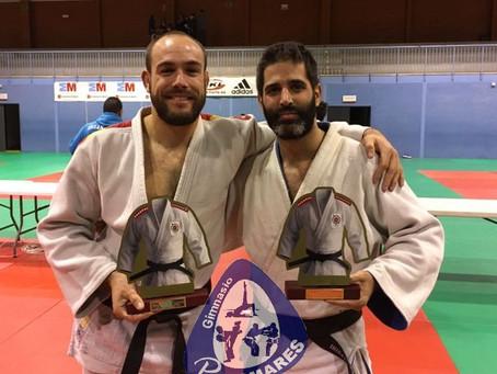 Open Nacional de Ne Waza de Judo