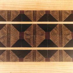 Cutting Board (Close up)
