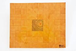 End piece cutting board