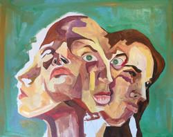 Four-Faced