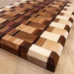 Cutting Board (Detail)