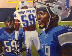 Whitehead Lions NFL