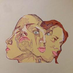 Four Faced