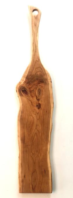 Cherry Wood Charcuterie Board