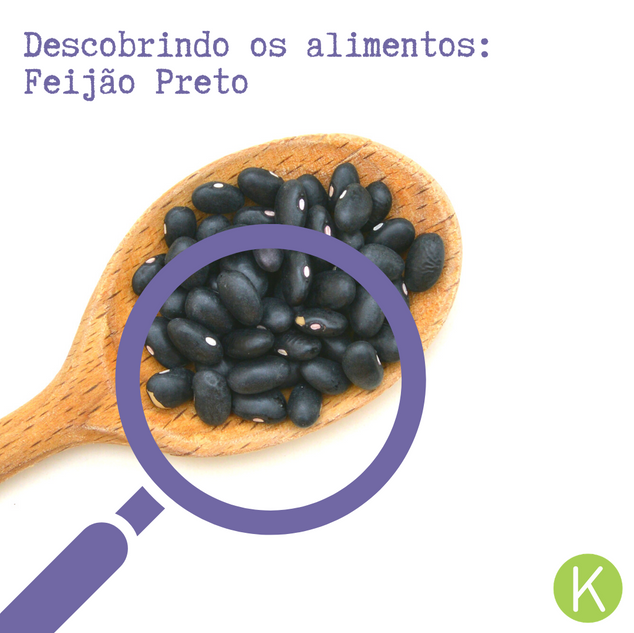 Feijão Preto