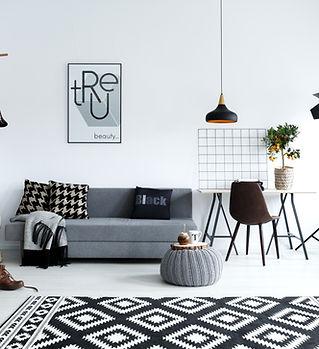 Modern Urban Apartment