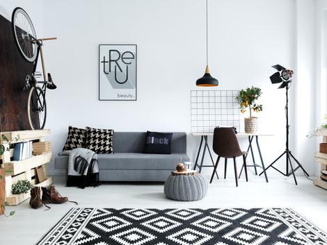 La location meublée classique