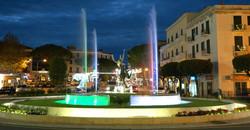 Fontane in Perlato Royal