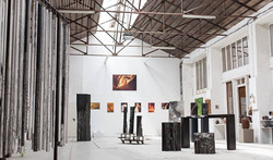 expo Briançon Coladon Yzo