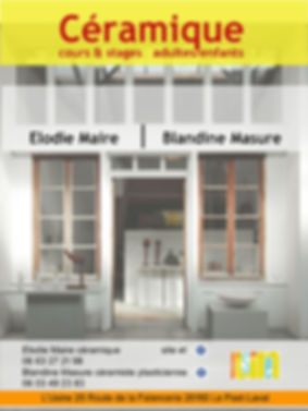 Elodie_Maire_Blandine_masure-Cours_céram