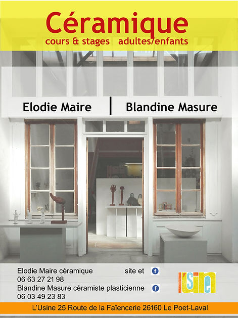 Elodie_Maire_Blandine_masure-Cours_céram