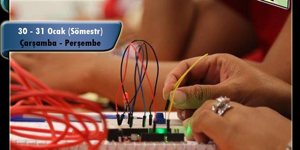 10. Maker Öğretmen Eğitimi | İZMİR
