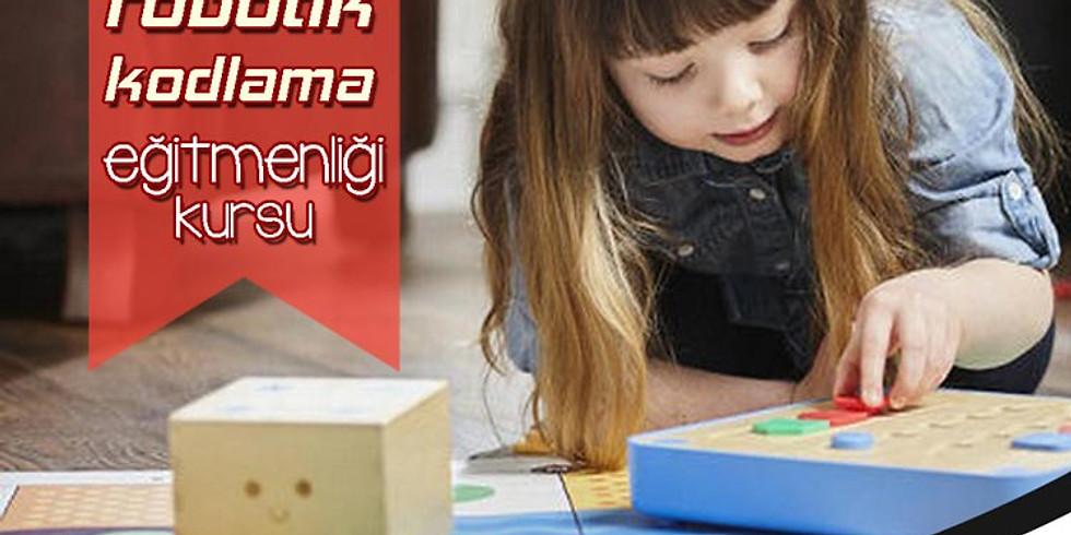 Bilgisayarsız Robotik & Kodlama Eğitmenliği